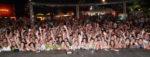 Fiesta & Mansur Naziri presentano a Roma il XIX Festival Internazionale Di Musica E Cultura Latinoamericana