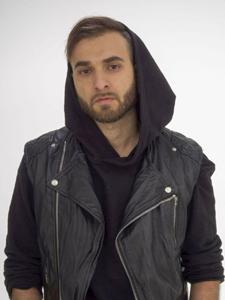 Filippo Graziani, con Le cose belle tour, in concerto a Massa Martana per L'umbria Rock Festival 2014