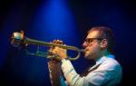 Fabrizio Bosso, omaggio a Duke Ellington, Swinging Duke all'Auditorium Parco della Musica di Roma