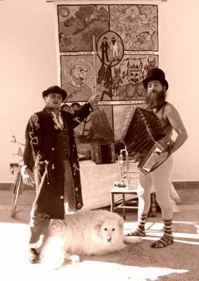 Fagiolino asino d'oro, lo spettacolo eccellenza del teatro per ragazzi arriva al Teatro Remigio Paone di Formia