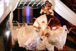 Felliniana Parade arriva a Roma per l'anniversario della Dolce Vita