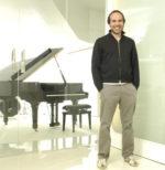 Ferdinando Arnò parteciperà a Preludio Piano City, la maratona musicale milanese