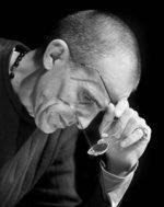 Giovanni Lindo Ferretti, A cuor contento tour 2012 all'Estragon di Bologna