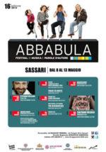 Abbabula, al via l'unico Festival della Sardegna dedicato alla musica e alle parole d'autore con ospiti internazionali appuntamenti imperdibili