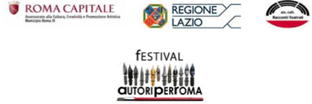 Festival Autori per Roma. Appuntamento al Centro Culturale Elsa Morante di Roma