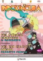 Festival Rockin Cura, frammenti di Estasiarci iniziato il conto alla rovescia
