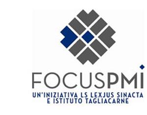 Focus Pmi, al via la V edizione dal titolo Il valore economico della legalità, La crescita nel rispetto delle regole