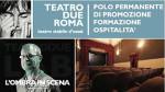 Teatro d'Ombra – Formazione al Teatro Due Roma – iscrizioni aperte fino al 13 settembre
