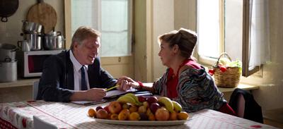 Il Segreto con  Romina Power. Il film che racconta la ricostruzione della strage di Cadevigo del 1945