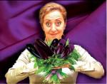 Gea Martire in scena al Marte con Mulignane. Con una grande attrice e una sottile commedia al femminile si celebra nel centro culturale metelliano la Festa della donna