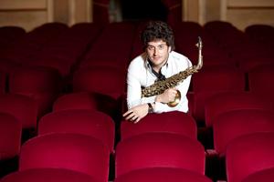 Francesco Cafiso in concerto a Philadelphia