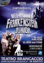 Frankenstein Junior. Mostruosamente divertente! Un classico della comicità diventa musical al Teatro Brancaccino di Roma