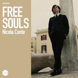 Free Souls, il nuovo album di Nicola Conte in uscita il 26 maggio