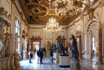 RomÆxhibit / Art and Exhibitions in Rome