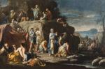 Incontro con la pittura 21, quadri da collezione. Dipinti emiliani dal XIV al XIX secolo alla Galleria Fondantico di Bologna