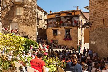 Festival Letterario della Sardegna giunto alla sua XII Edizione al via con il Concerto per l'Europa a Gavoi