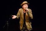 Giangilberto Monti, live in anteprima a Milano con Opinioni da clown. Online il video del singolo Sei capace?
