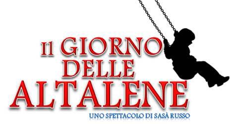 Giornata Mondiale per la Lotta alla Pedofilia, al Teatro Elsa Morante di Roma in scena lo spettacolo Il giorno delle altalene