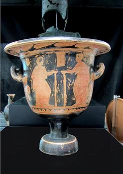 Giornate Europee del Patrimonio 2015, al Polo Museale della Calabria le visite guidate