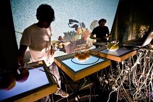 Giovani De Palo: Festival della Creativita a Factory, aspettando il nuovo cd