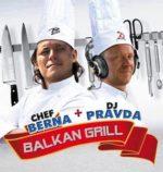 Gipsy Grill feat. Dj Pravda & Berna Chef al BOtanique 4.0 di Bologna