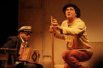 Giufa' e il mare, un racconto nel racconto, in scena al Teatro Remigio Paone