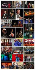 Gli spettacoli di fine anno della scuola di teatro del Bertolt Brecht al Teatro Remigio Paone