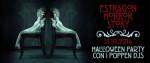 Estragon Horror Story, il Party di Halloween