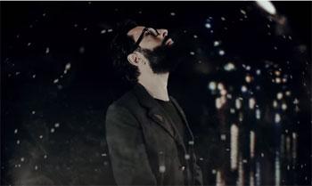 """Hanno arrestato anche l'inverno. Il Natale di Piero Ciampi secondo Raffaele Vasquez. Secondo singolo estratto dall'album """"ME"""""""