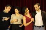 Harry, Sally ed Io, lo spettacolo in prima nazionale in scena al teatro Cometa Off di Roma