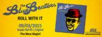 I Bluebeaters presentano il primo singolo estratto, Roll with it