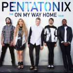 I Pentatonix, tornano a Milano per l'unica data italiana dell' On My Way Home Tour