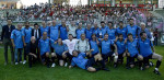Nazionale italiana Jazzisti VS ItalianAttori partita di calcio e concerto di solidarietà