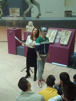 Gli imperatori dell'età dell'angoscia ..o meglio: se li conosci li eviti! Il terzo appuntamento ai Musei Capitolini Esedra del Marco Aurelio