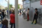 International Jane's Walk Festival – Il balletto sul marciapiede, conversazioni a piedi nel quartiere di Santa Barbara