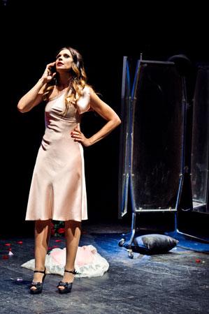 Inutilmentefiga anche a Sanvalentino, lo spettacolo in scena al Teatro Cometa Off di Roma
