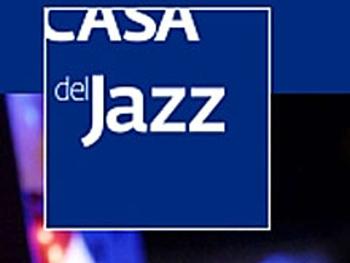 Les Jours de France a Rome, Natalio Mangalavite Quartet con Lezioni di felicita'  a Casa del Jazz