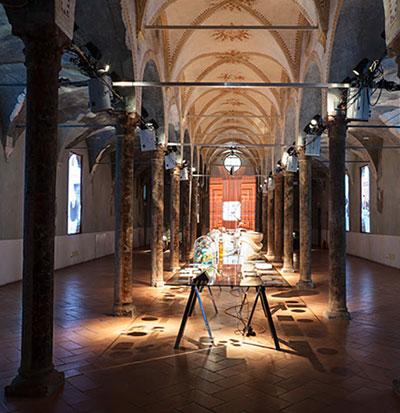 Isia Design Convivio, la mostra evento collaterale di Expo Milano
