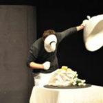 Con A food experience, la compagnia Karakorum Teatro vince il Bando per una Residenza Artistica Under 35  2015