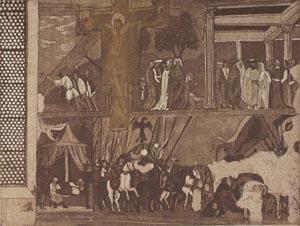 Konstantin, l'editto di Costantino 1700 anni dopo ai Mercati di Traiano di Roma