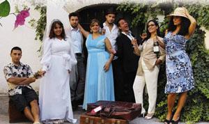 L'Accademia Recital di Lucera a Formia con il musical Mamma Mia al Teatro Remigio Paone