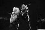 Immanuel Casto e Romina Falconi in concerto al Vinile Club di Rosà