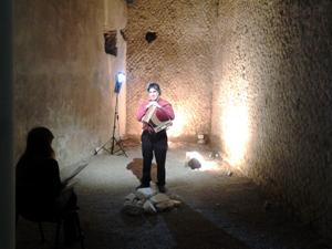 L'Italia che risuona, appuntamento al Teatro Remigio Paone su Rai Educational.