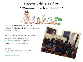 Laboratorio didattico Museum Children  Ebook