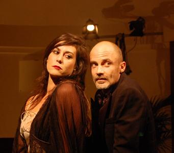 La Paura e Il Sogno (ma forse no) due atti unici di Pirandello al Teatro Accento di Roma