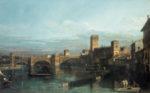 La Veduta di Verona di Bernardo Bellotto dalla Fondazione Cariverona. La mostra da non perdere