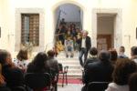 La favola del progetto Teatro per l'ascolto … Emozioni Sommerse non si deve fermare