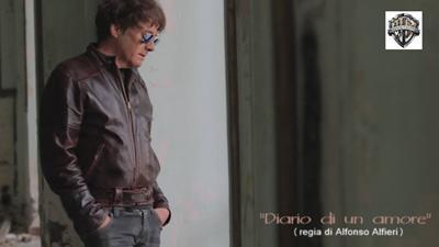 La svolta di Diario di un amore, l'album di Anonimo Italiano