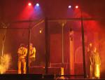 La valigia dei destini incrociati, lo spettacolo sotto ai riflettori del Teatro Remigio Paone di Formia