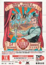 Le Cirque de 50mila Festival! Quando il Vintage arriva a Bologna